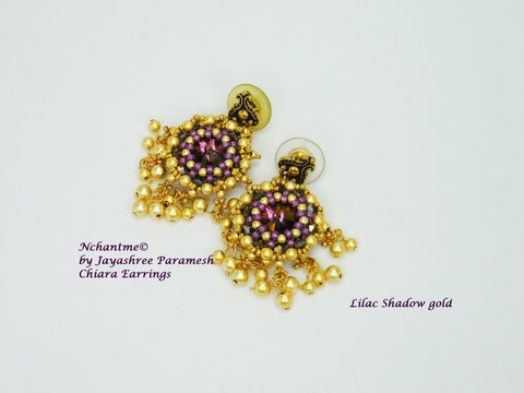 Chiara Earrings Kit with Earstuds
