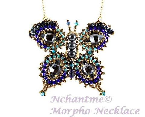 Morpho Necklace Kit