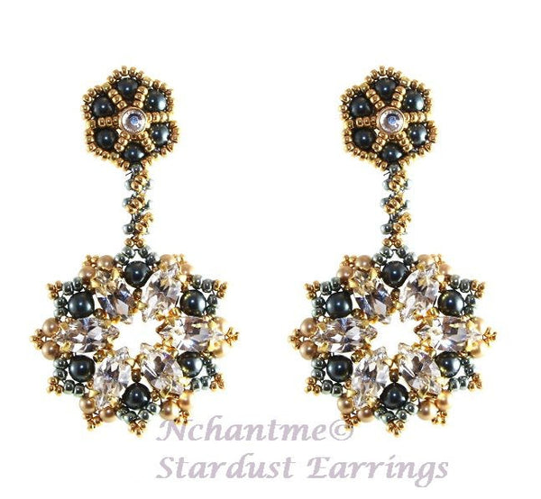 Stardust Earrings Kit