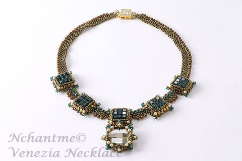 Venezia Necklace Kit