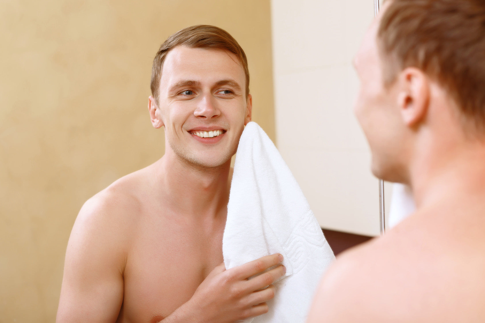 5 Tips On How To Hydrate Skin For Men