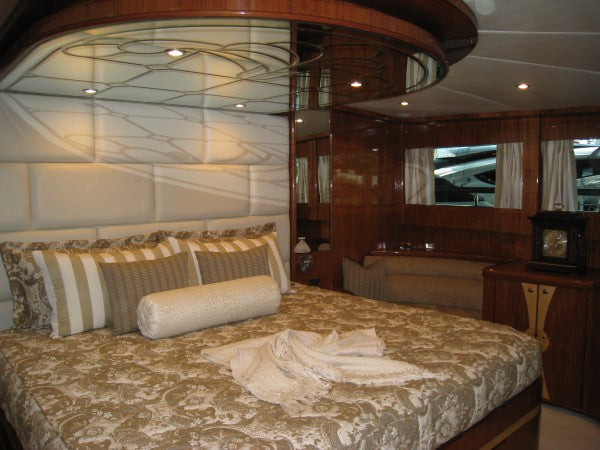 bedding bed yachtbedding services design yacht