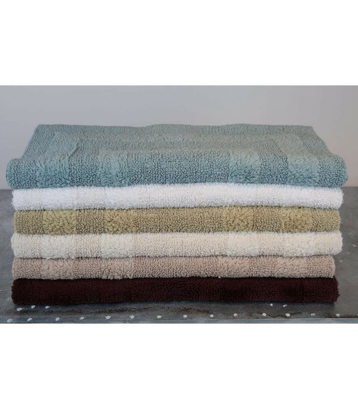Reversible Cotton Rug