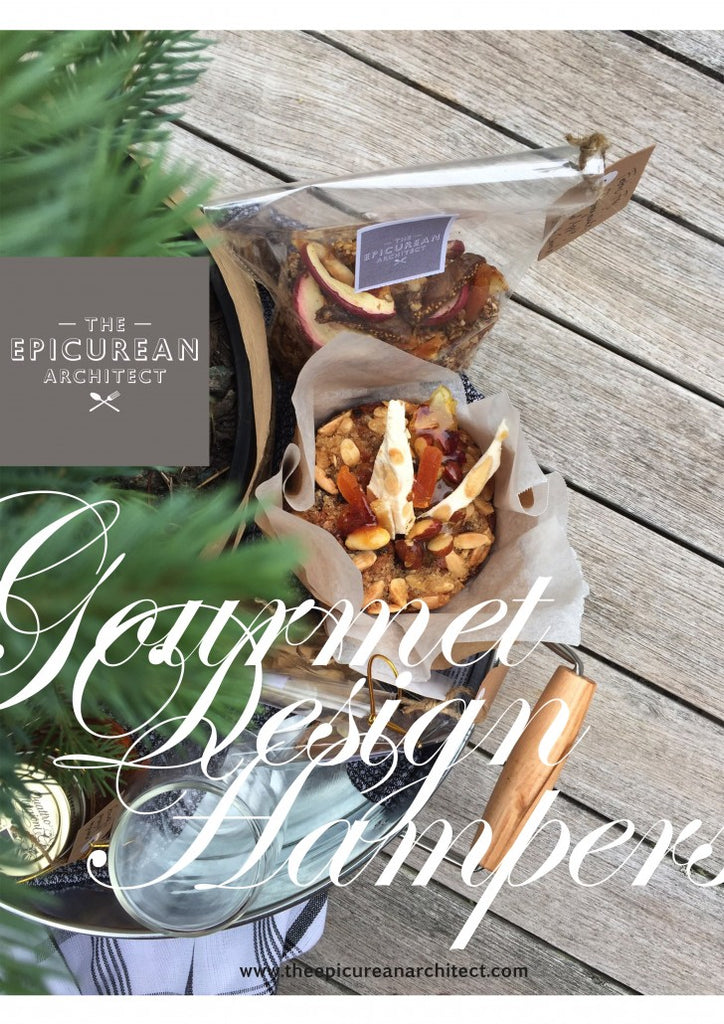 Gourmet Christmas Gift Hamper NZ