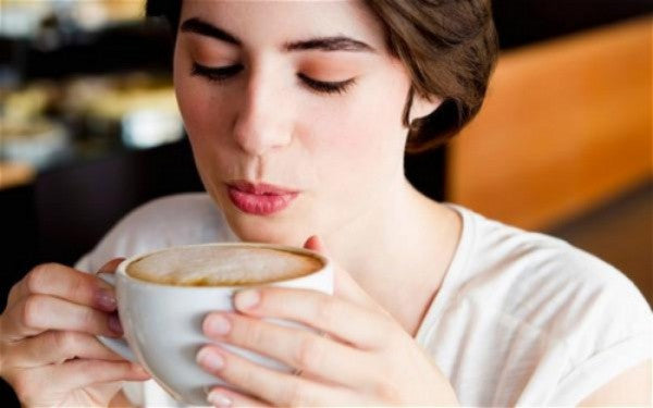 Tips for healthier drinking coffee
