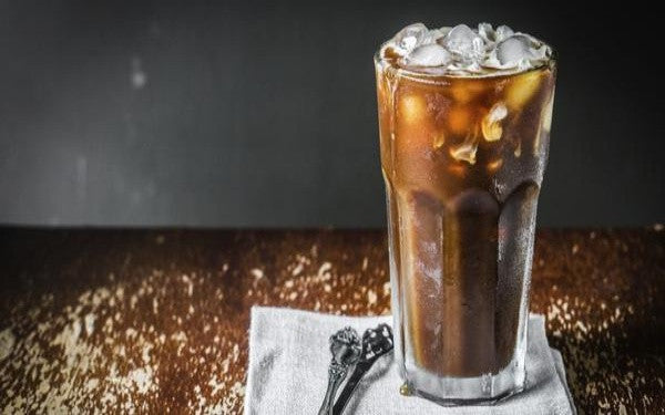How to make Thai Iced Coffee