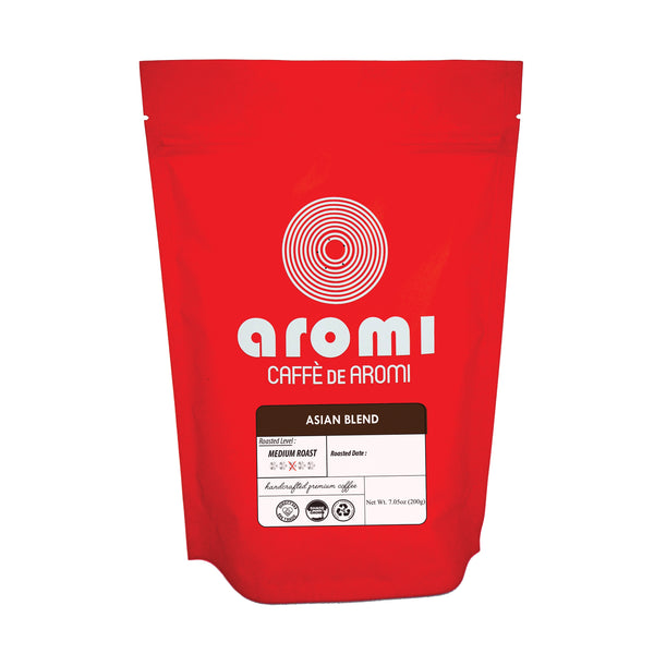 Asian Arabica Blend