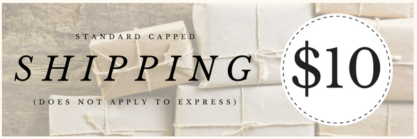 Announcing Capped Shipping