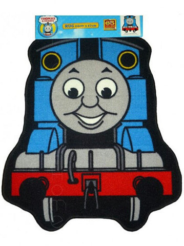 Thomas Express Shaped Rug