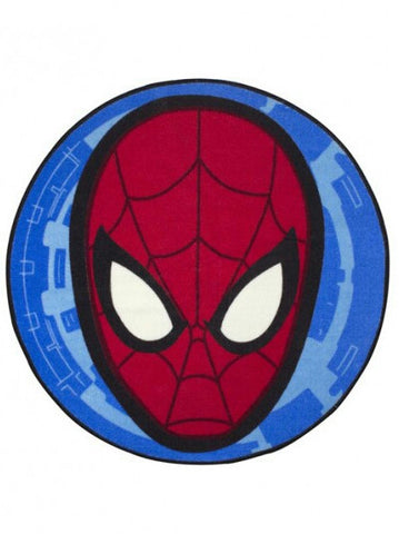 Spider Man Ultimate Shaped Rug