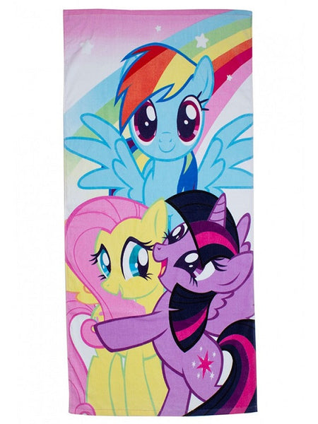 My Little Pony 'Equestria' Towel