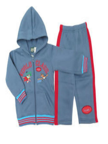 Disney Planes World Class Fleece Tracksuit