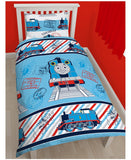 Thomas 'Adventure' Single Duvet/Quilt Cover Set