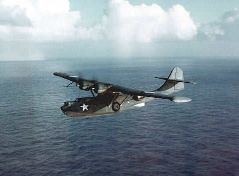 PBY Catalina Midway