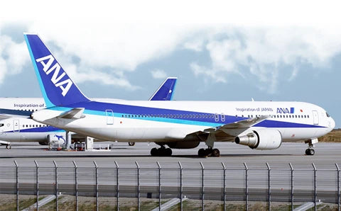 All Nippon Airways Boeing 767