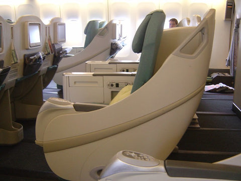 Business seating 747