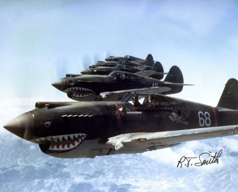 Flying Tigers P40