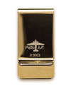 Boeing 727 Money Clip Tail # VP-BDJ