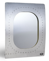 American Airlines MD-80 Fuselage Mirror
