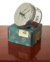 Jacobs Radial Engine Piston Desk Clock