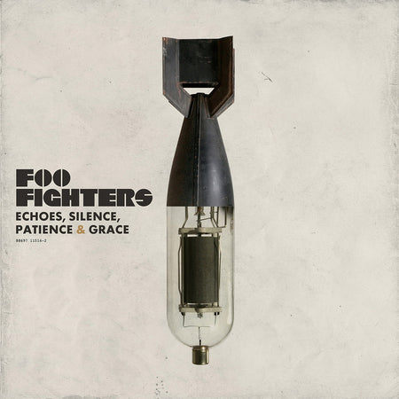 ICONIC FOO FIGHTERS ALBUM TURNS TEN