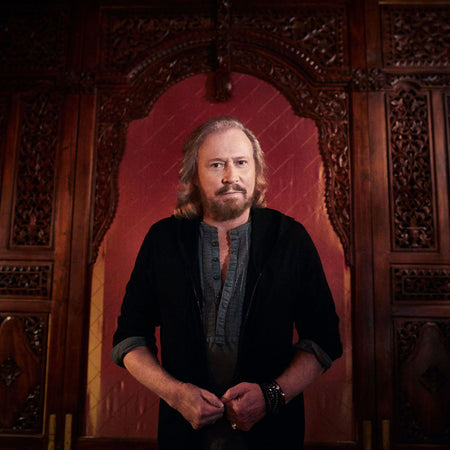 Barry Gibb, In The Now