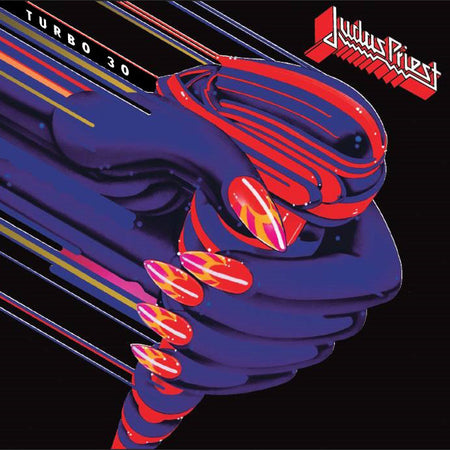 Judas Priest 'TURBO 30'