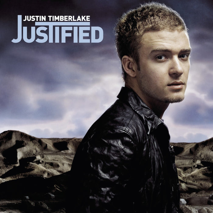 Justified (2LP)