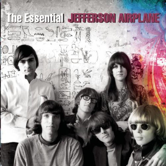 The Essential Jefferson Airplane (CD)