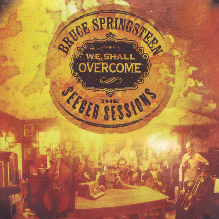 We Shall Overcome  The Seeger Sessions (2LP)