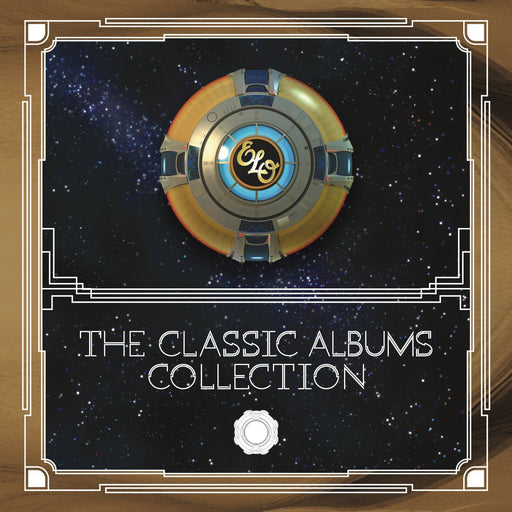 The Classic Albums Collection (CD)