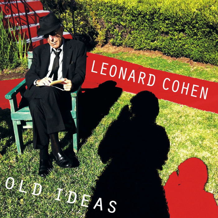 Old Ideas (Vinyl)