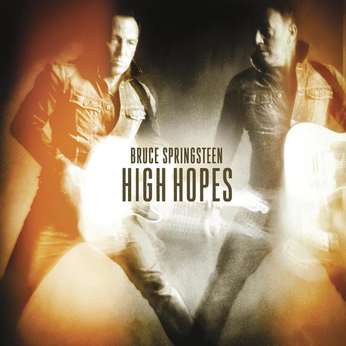 High Hopes (Vinyl)