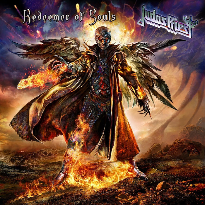 Redeemer of Souls (CD)