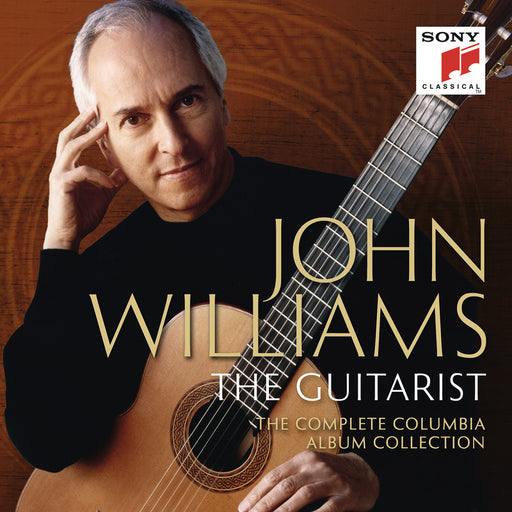 John Williams - The Complete Album Collection (CD/DVD)