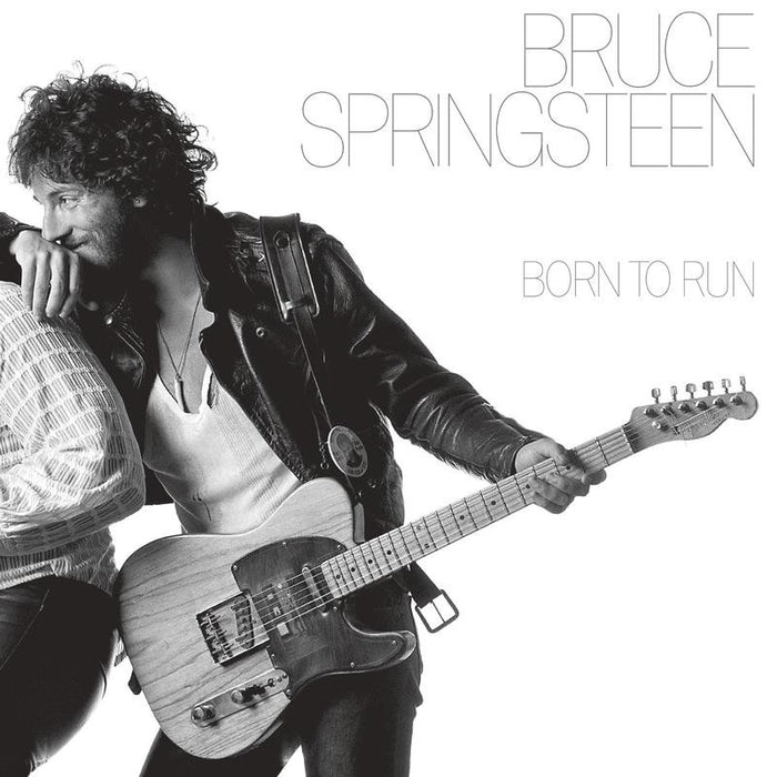 Born to Run (Vinyl)
