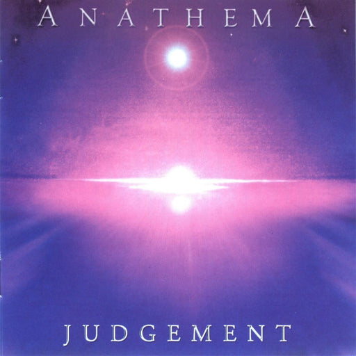 Judgement (Remastered) [Vinyl + Cd]