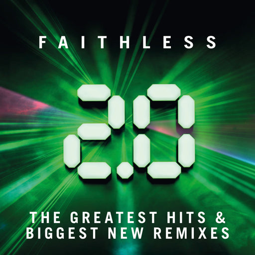 Faithless / Faithless 2.0 (2LP)