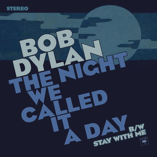"The Night We Called It a Day (Rsd) (7"" Vinyl)"