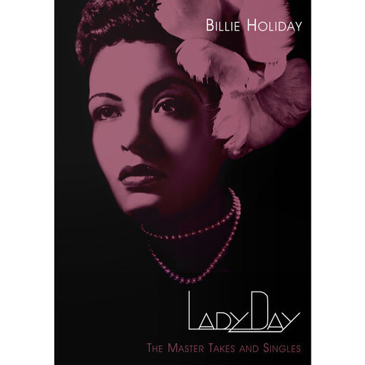 Lady Day: The Master Takes and Singles (Boxset)