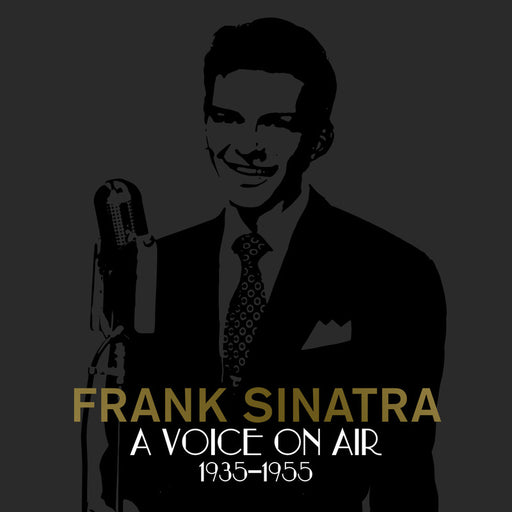 A Voice On Air (1935-1955)