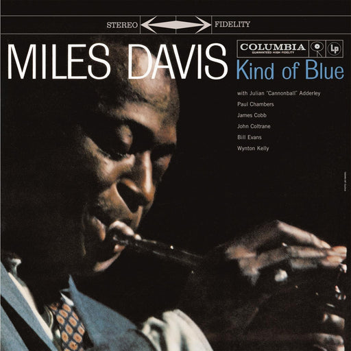 Kind Of Blue (Vinyl)