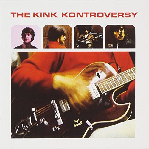 The Kink Kontroversy (2LP)