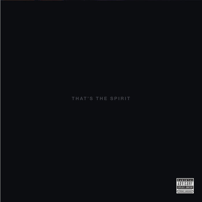 That's the Spirit (Vinyl)