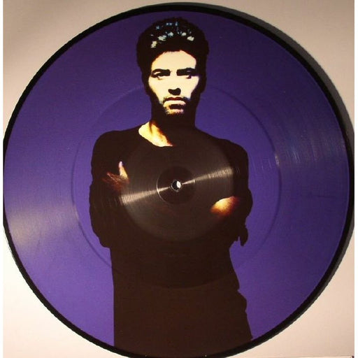 "George Michael - Freedom! '90 (Picture Disc 12"" Single)"
