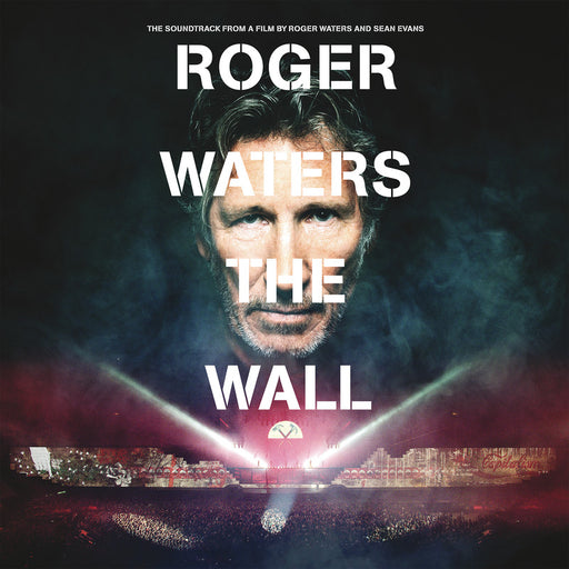 Roger Waters The Wall (3LP)