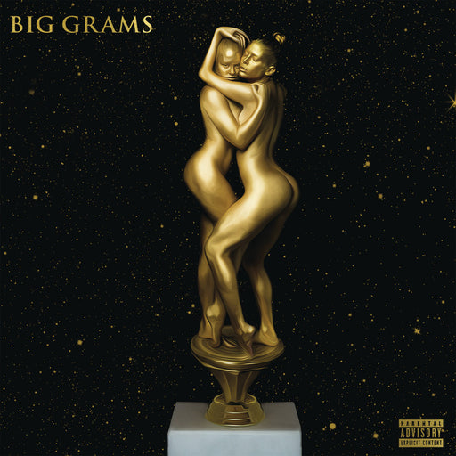 Big Grams (Vinyl EP)