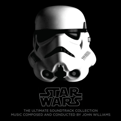 Star Wars - the Ultimate Soundtrack Collection (Boxset)