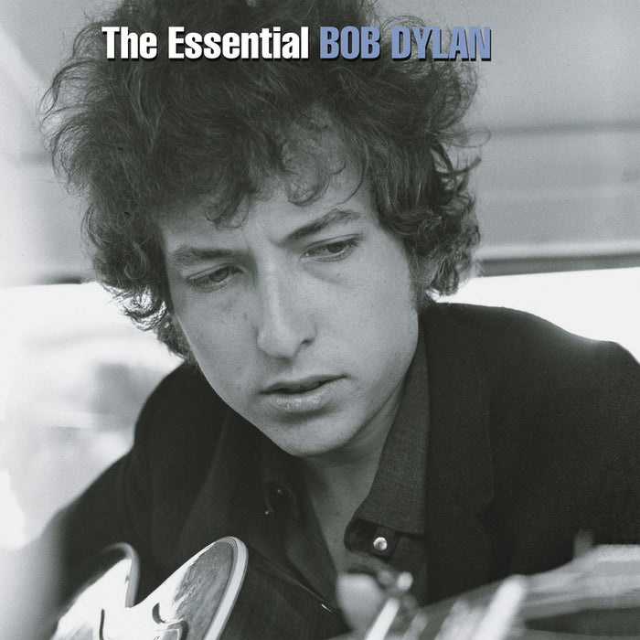 The Essential Bob Dylan (Vinyl)