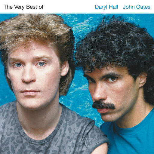 The Very Best of Daryl Hall John Oates (Vinyl)